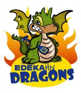 Edekahn Logo